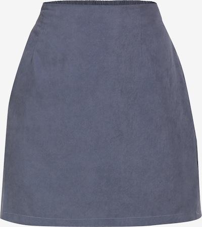 usha BLUE LABEL Rok in de kleur Duifblauw, Productweergave