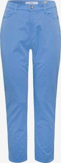 BRAX Broek 'MARY' in de kleur Turquoise, Productweergave