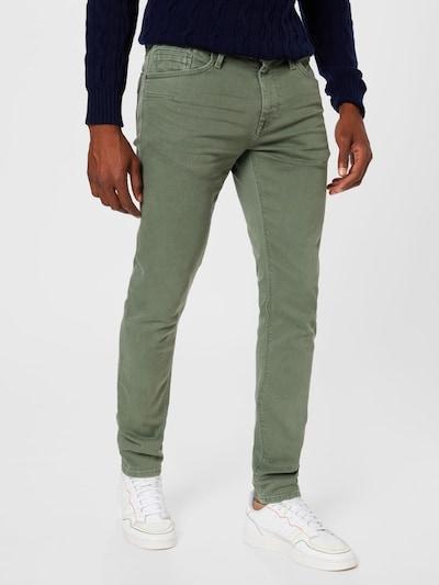 Mavi Džínsy - zelená, Model/-ka