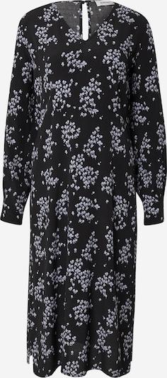 modström Robe 'Hunch' en noir / blanc, Vue avec produit