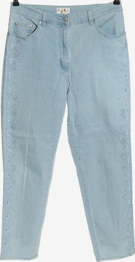 laura kent Stoffhose in XL in blau, Produktansicht