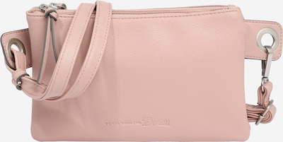 TOM TAILOR DENIM Tasche 'Aila' in rosa, Produktansicht