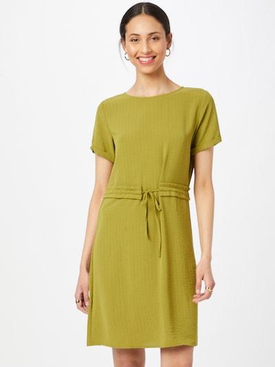 VILA Jurk 'Lovie' in de kleur Riet, Modelweergave