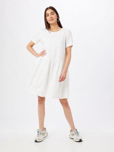 ESPRIT Kleid in weiß, Modelansicht