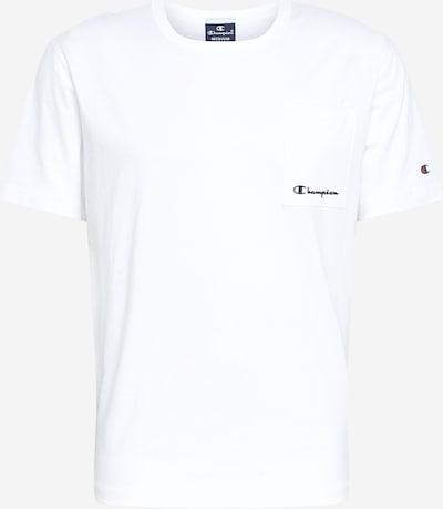 Champion Authentic Athletic Apparel Tričko - námornícka modrá / červená / biela, Produkt