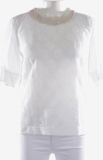 Le Sarte Pettegole Blouse & Tunic in M in White, Item view
