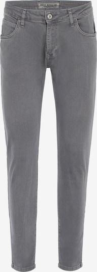 Redbridge Jeanshose 'Saitama Colored' in grau, Produktansicht