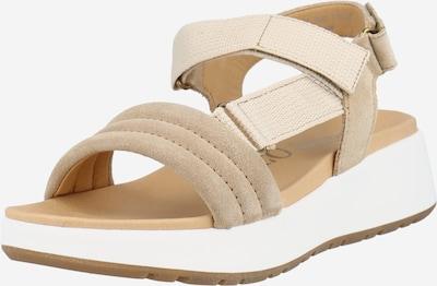 Sandalai iš Marc O'Polo , spalva - smėlio / smėlio, Prekių apžvalga