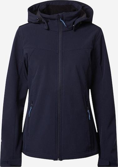 ICEPEAK Outdoor jakna 'BRENHAM' u tamno plava, Pregled proizvoda