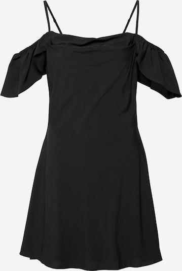 NA-KD Sukienka koktajlowa w kolorze czarnym, Podgląd produktu