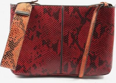 PARFOIS Umhängetasche in One Size in hellorange / rot / schwarz, Produktansicht