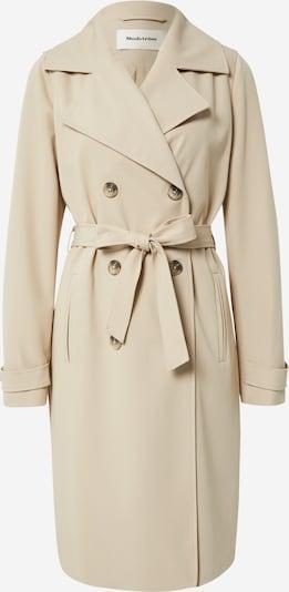 Palton de primăvară-toamnă 'Hiro' modström pe bej, Vizualizare produs
