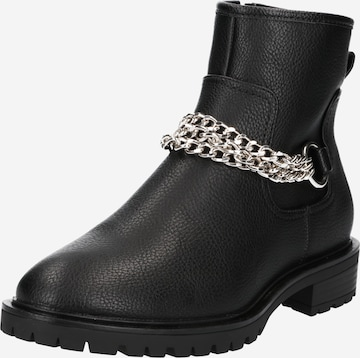 ONLY Boots 'TINA-7' in Schwarz