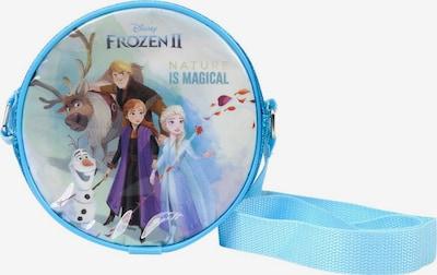 DISNEY Beauty Fashion Bag 'Frozen II' in mischfarben, Produktansicht