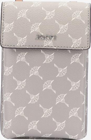 JOOP! Smartphone Case 'Pippa' in Light grey, Item view