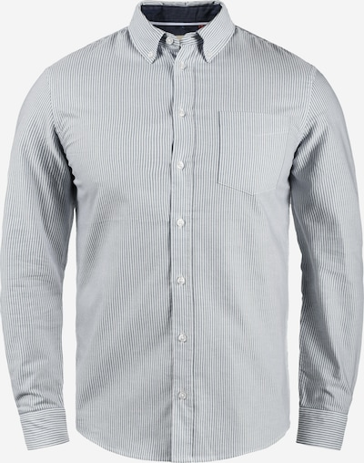 BLEND Hemd Dubbo in grau, Produktansicht