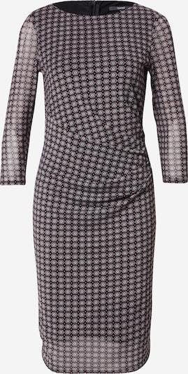 Esprit Collection Kleid in lila / schwarz / weiß, Produktansicht