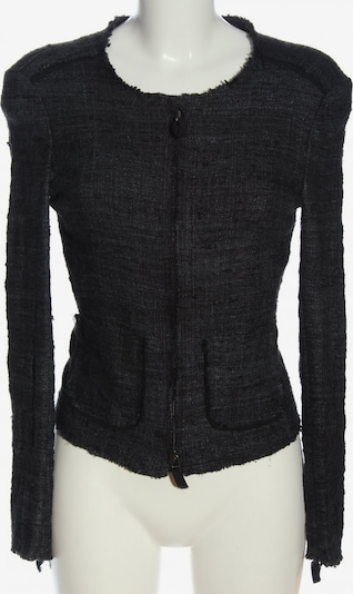 SAND COPENHAGEN Kurz-Blazer in XS in schwarz, Produktansicht
