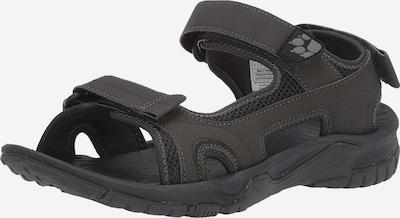 JACK WOLFSKIN Hiking Sandals in Grey, Item view