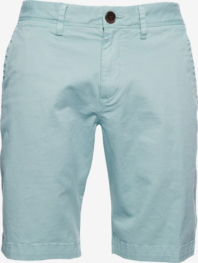 Superdry Superdry International Chino Shorts in mint: Frontalansicht
