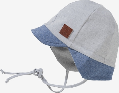 MAXIMO Hat in Dusty blue / Grey, Item view