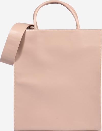 1331 Torba shopper 'LUCA' w kolorze różowy pudrowym, Podgląd produktu