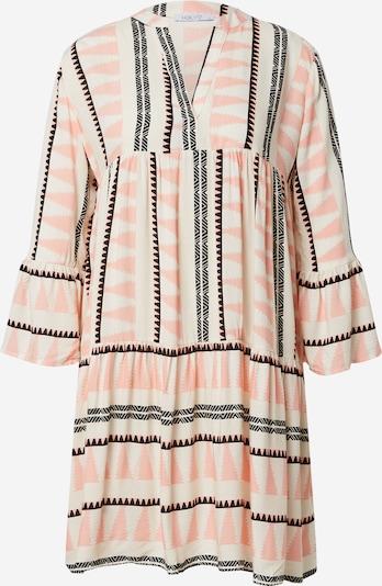 Hailys Dress 'Lilian' in Pink / Black / White, Item view
