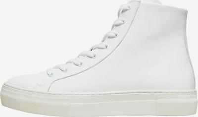 SELECTED HOMME Ниски сникърси в бяло, Преглед на продукта
