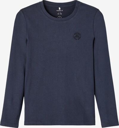 NAME IT T-Shirt 'Tano' en marine, Vue avec produit