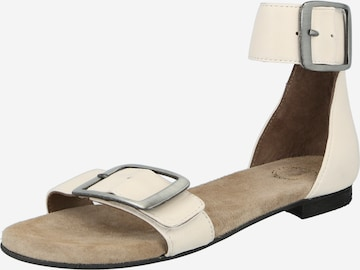 Ca'Shott Sandale in Weiß