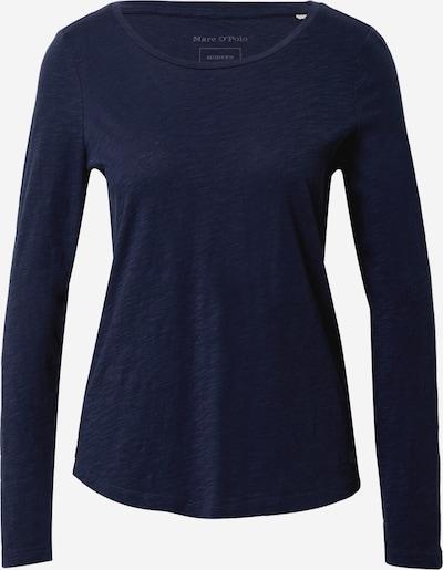 Marc O'Polo Tričko - tmavě modrá, Produkt