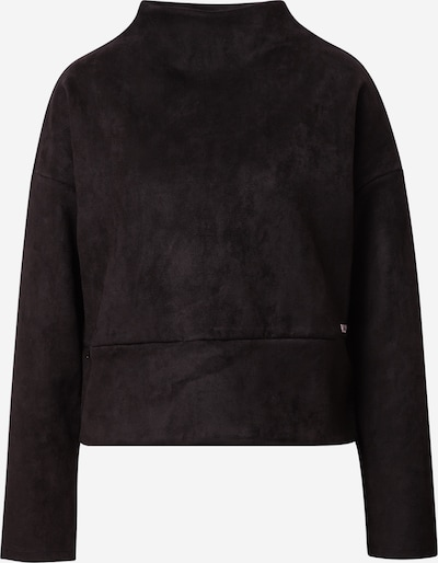 ROXY Sportsweatshirt 'DREAM' in schwarz, Produktansicht