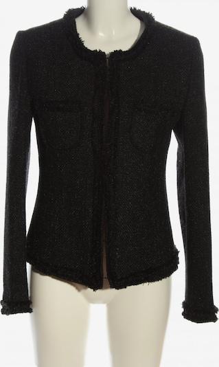 MORE & MORE Blazer in M in Black / Silver, Item view