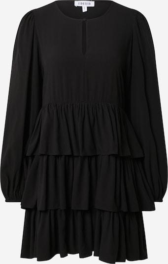 EDITED Kleid 'Elaine' in schwarz, Produktansicht