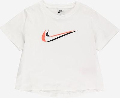 Nike Sportswear Shirt in de kleur Wit, Productweergave