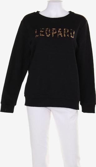 Tally Weijl Sweatshirt & Zip-Up Hoodie in L in Black, Item view