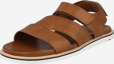 LLOYD Sandaalit värissä konjakki, Tuotenäkymä