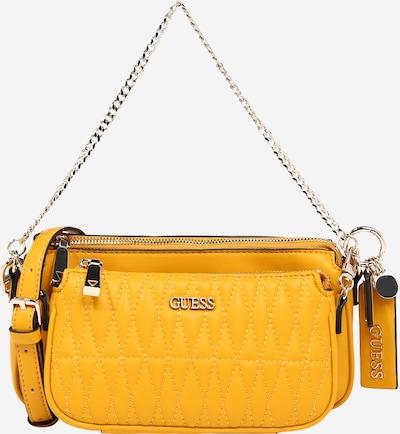 GUESS Tasche 'Arie' in gelb, Produktansicht