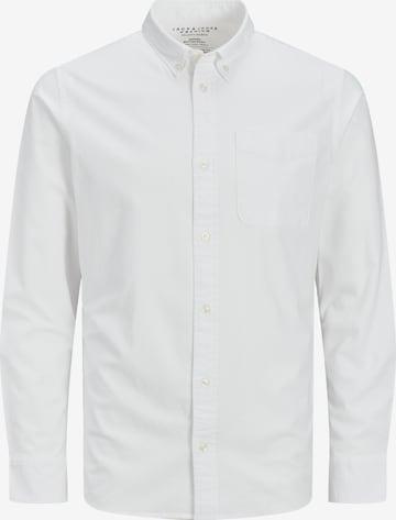 Camicia 'Brook' di JACK & JONES in bianco