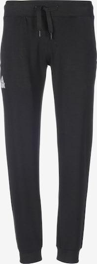 PEAK Sweatpant Damen in schwarz, Produktansicht