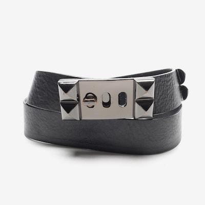 Sportmax Gürtel in L in schwarz, Produktansicht
