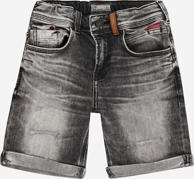 LTB Shorts 'Corvin' in grau / grey denim, Produktansicht
