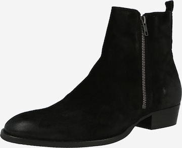 Boots 'BIABECK' di Bianco in nero