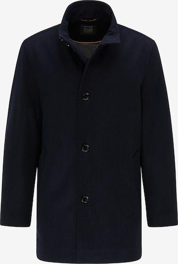 PIERRE CARDIN Winterjas in de kleur Donkerblauw, Productweergave