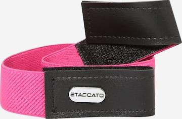 STACCATORemen - roza boja