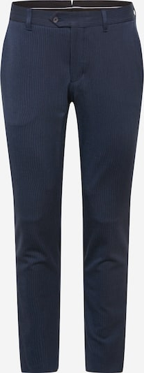 SELECTED HOMME Chino trousers in dark blue / grey, Item view