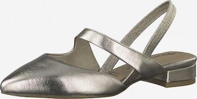 TAMARIS Sandale u srebro, Pregled proizvoda