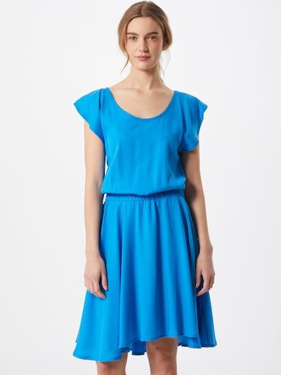 Alife and Kickin Kleid 'Isabella' in himmelblau, Modelansicht