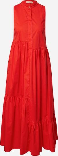 Twinset Košilové šaty - oranžově červená, Produkt