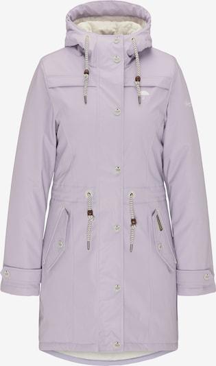 Schmuddelwedda Jacke in pink, Produktansicht